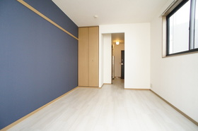 鵜の木弐番館 102号室