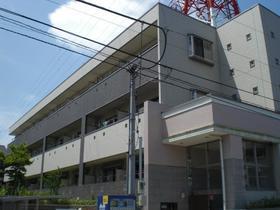 ダイワティアラ村上駅前マンション2の外観画像