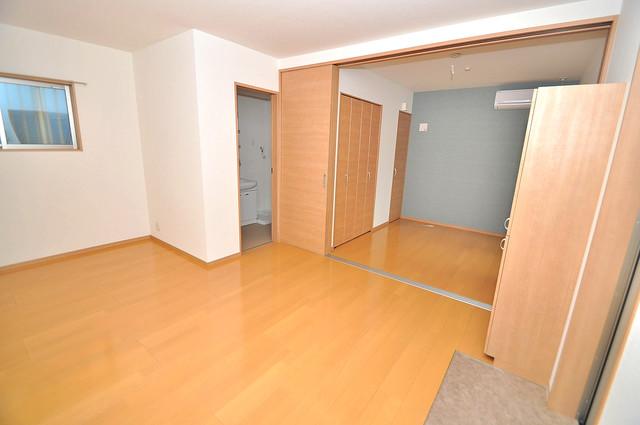 F maison MARE(エフメゾンマーレ) 落ち着いた雰囲気のこのお部屋でゆっくりお休みください。