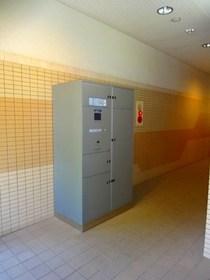 新羽駅 徒歩3分共用設備