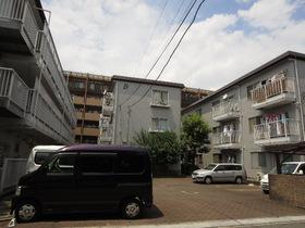 閑静な住宅街に建つ、ファミリーにおすすめマンションです!