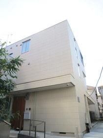 中村橋駅 徒歩4分の外観画像
