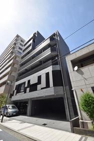 ザ・レジデンス横浜青木橋の外観画像