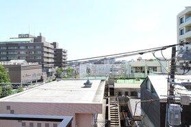 TK大井町 503号室