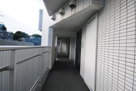 麻布十番駅 徒歩3分共用設備