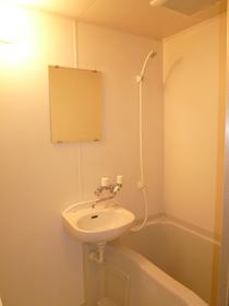 サンパティオサンアイパート5 108号室