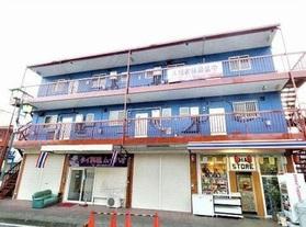 本厚木駅 バス31分「一本松」徒歩4分の外観画像