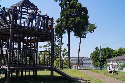 エンパス[周辺施設]公園