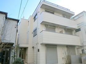Elmo Minami Aoyamaの外観画像
