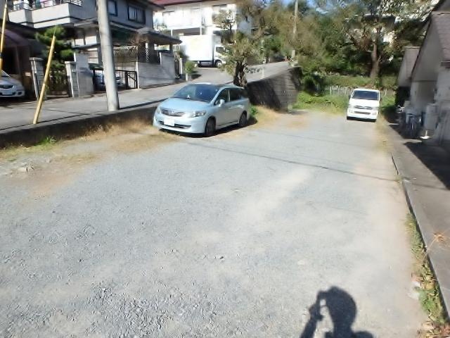 ガーデンタウン桜ヶ丘駐車場