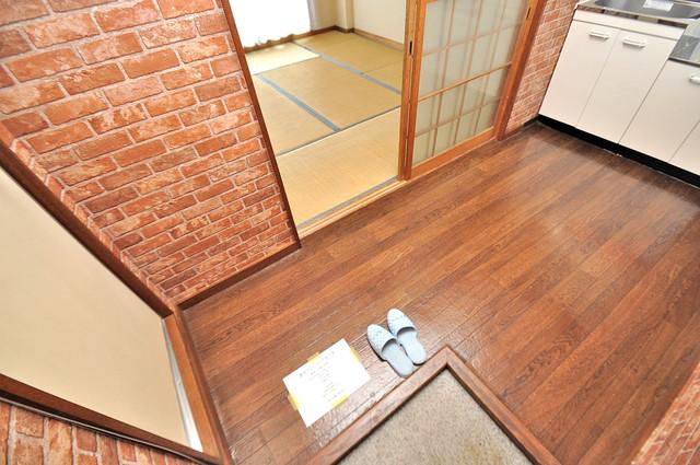 ハイグレード巽 シンプルな単身さん向きのマンションです。