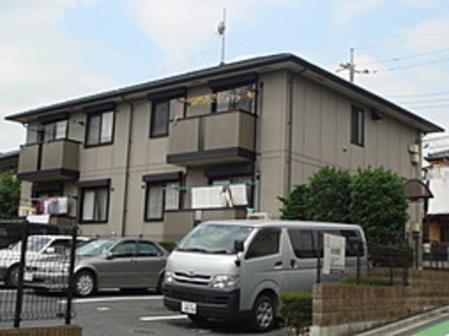 成増駅 バス8分「南大和」徒歩2分の外観画像