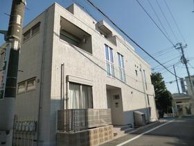 @Nishinomoriの外観画像