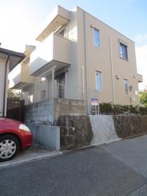 ハピネス加賀の外観画像
