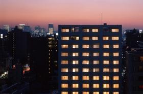 レジディア錦糸町Ⅱの外観画像