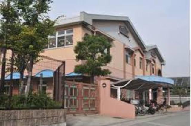 東大阪市立荒本子育て支援センター