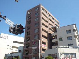 ビューサイト横浜の外観画像