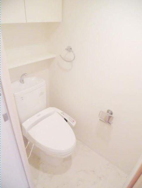 日神デュオステージ関内大通り公園トイレ