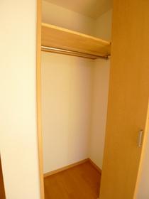 サウス・ヴィレッジ 107号室