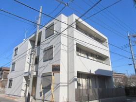 武蔵小金井駅 徒歩22分の外観画像