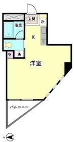 松良ビル 401号室
