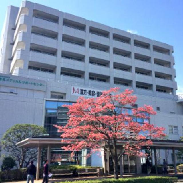 ライオンズマンション海老名第3[周辺施設]病院