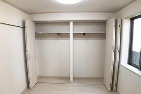 Southern Flat 303号室