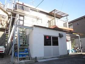新羽駅 徒歩5分の外観画像