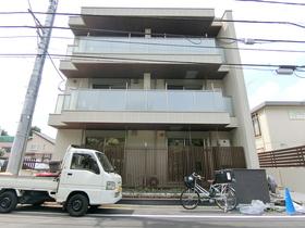 ヘーベルVillage武蔵野城山通りの外観画像