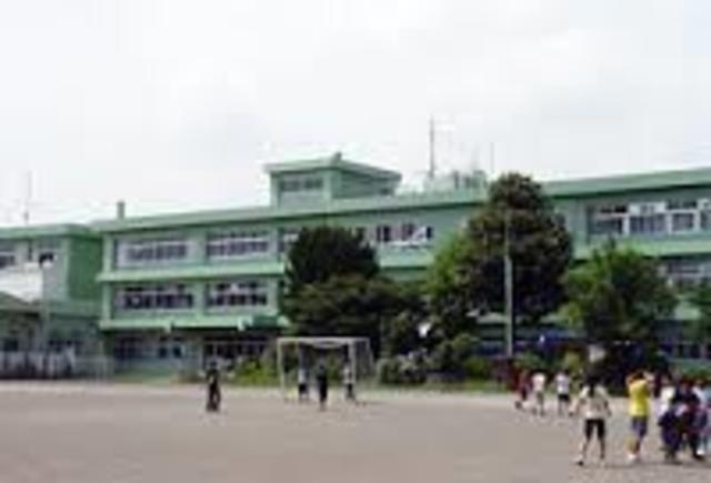 本厚木駅 バス22分「中荻原」徒歩7分[周辺施設]小学校