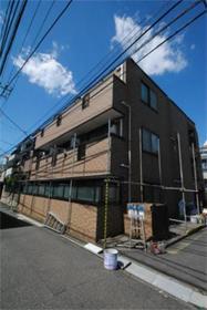 新高円寺駅 徒歩19分の外観画像