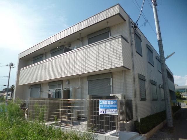 武蔵境駅 徒歩20分外観