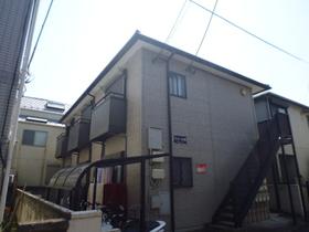 成増駅 徒歩3分の外観画像