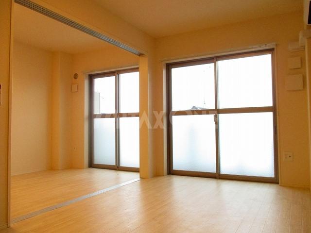 カトレア居室