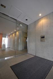 赤羽橋駅 徒歩8分共用設備