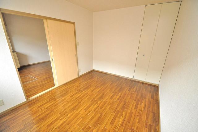 サンビレッジ・なかもり 明るいお部屋はゆったりとしていて、心地よい空間です