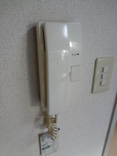 プライム横浜設備