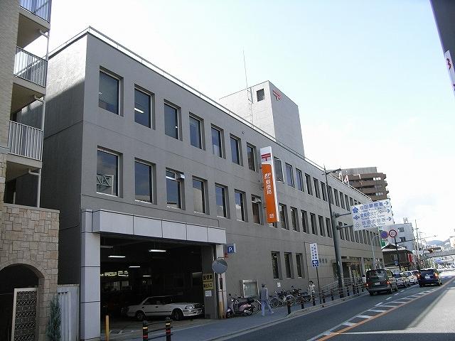 池田神田郵便局