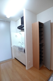 カーサ・ナヲ大森 203号室