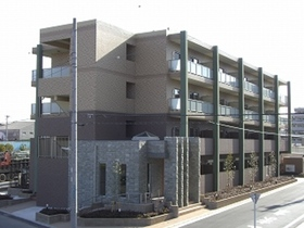 日吉駅 バス12分「鷹野大橋」徒歩3分の外観画像