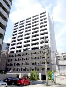 ライジングプレイス川崎の外観画像