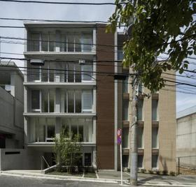 HTピア赤坂の外観画像