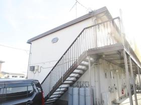 本厚木駅 バス25分「関口」徒歩4分の外観画像