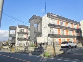 愛甲石田駅 バス10分「やまゆり園前」徒歩1分の外観画像