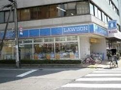 ローソン堺一条通北店