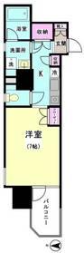 ミラコスタ・キタミ 505号室
