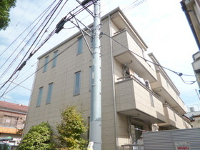 ANNEX椎名町★耐震構造の旭化成ヘーベルメゾン★