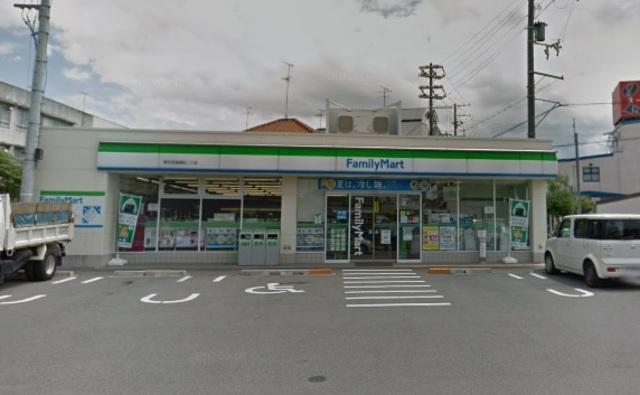 ファミリーマート堺百舌鳥梅町二丁店