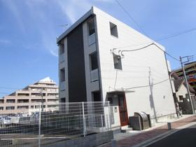 海老名駅 徒歩4分の外観画像