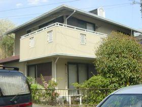 増田邸の外観画像